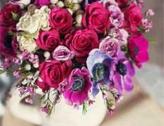 Букеты / Bouquets