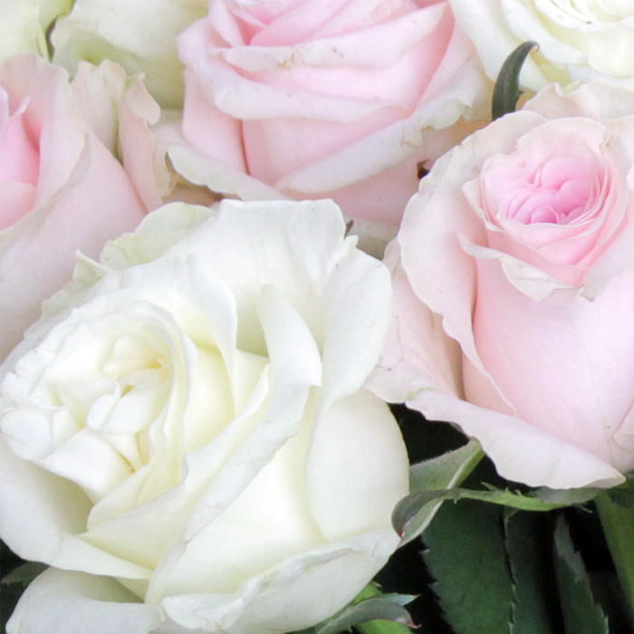 фото 3: Букет из 35 роз