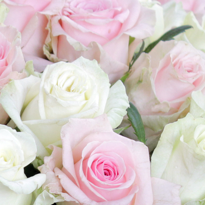 фото 2: Букет из 35 роз