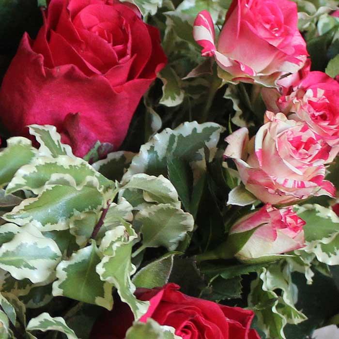 фото 2: Букет из роз