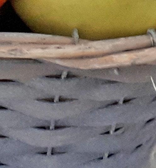 фото 3: Корзина фруктов